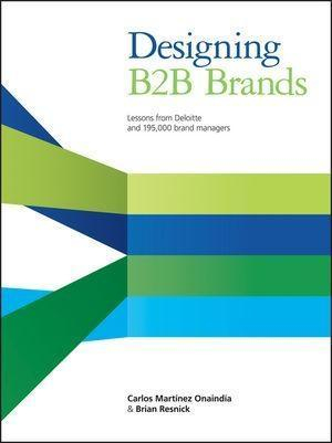 Designing B2B Brands als eBook Download von Car...