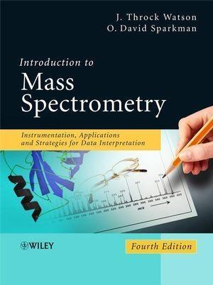 Introduction to Mass Spectrometry als eBook epub