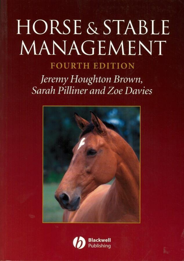 Horse and Stable Management als eBook Download ...