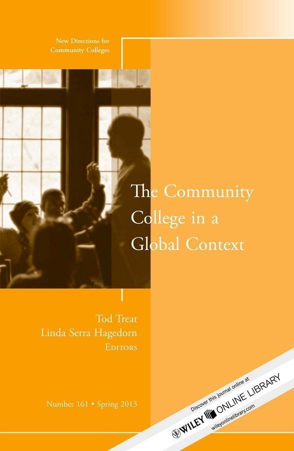 The Community College in a Global Context als e...