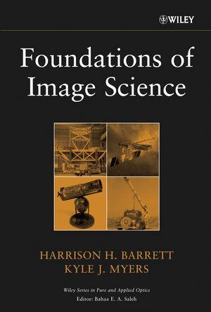 Foundations of Image Science als eBook Download...