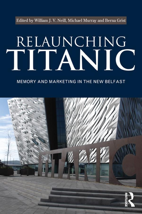 Relaunching Titanic als eBook Download von
