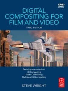 Digital Compositing for Film and Video als eBoo...