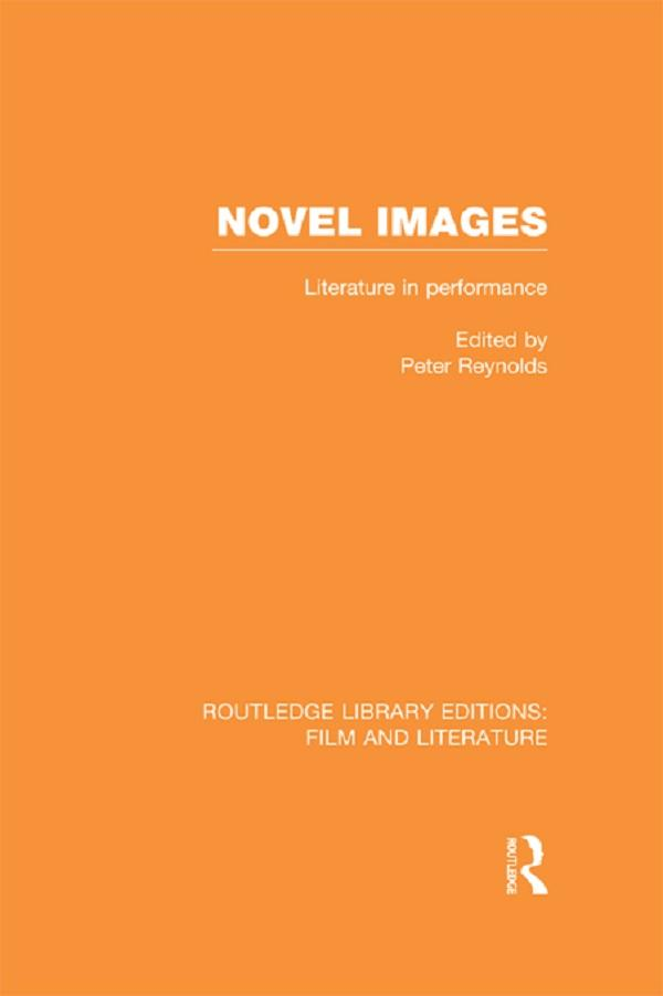 Novel Images als eBook Download von