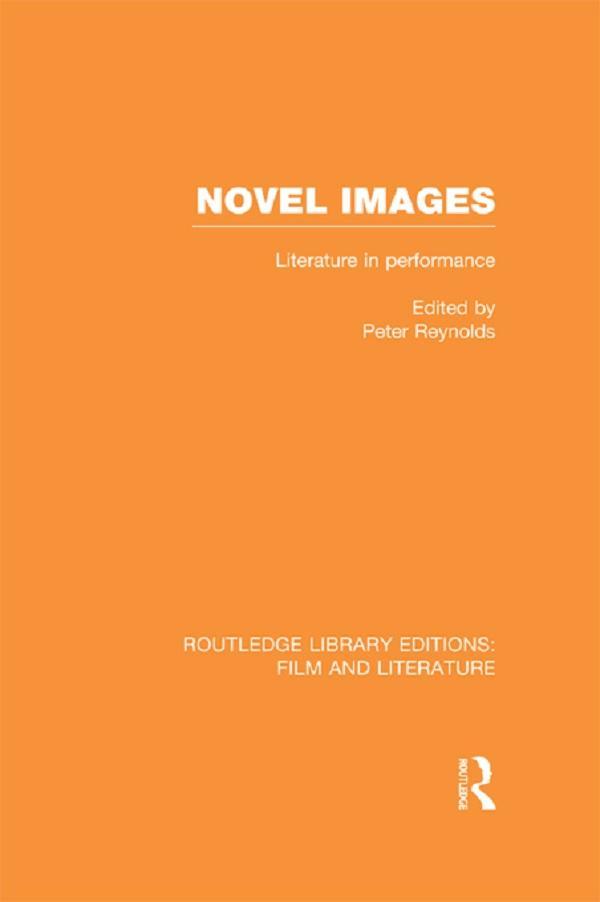 Novel Images als eBook Download von