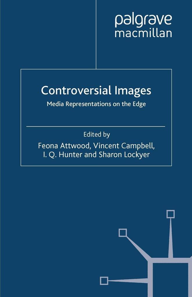 Controversial Images als eBook Download von
