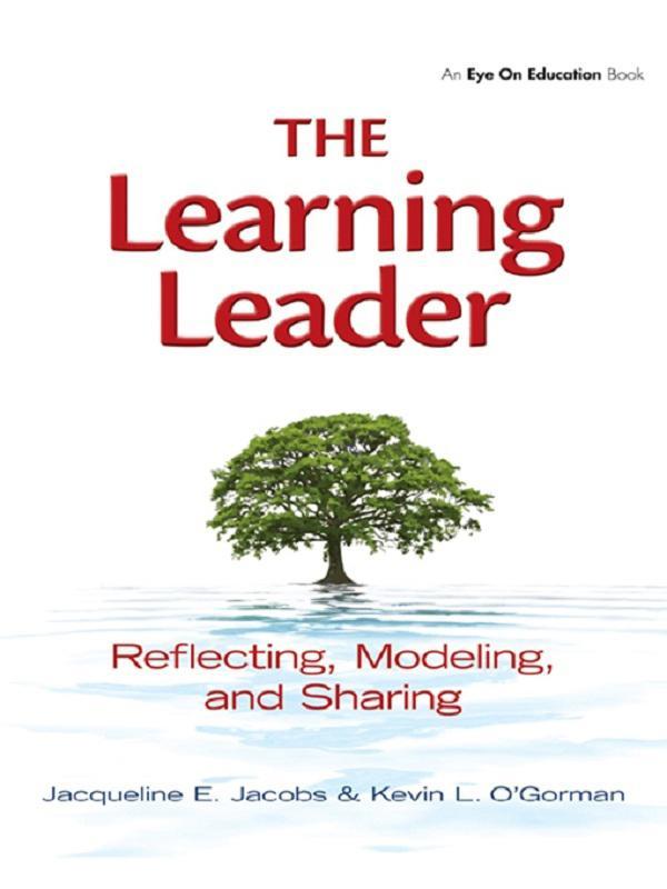 Learning Leader, The als eBook Download von Jac...