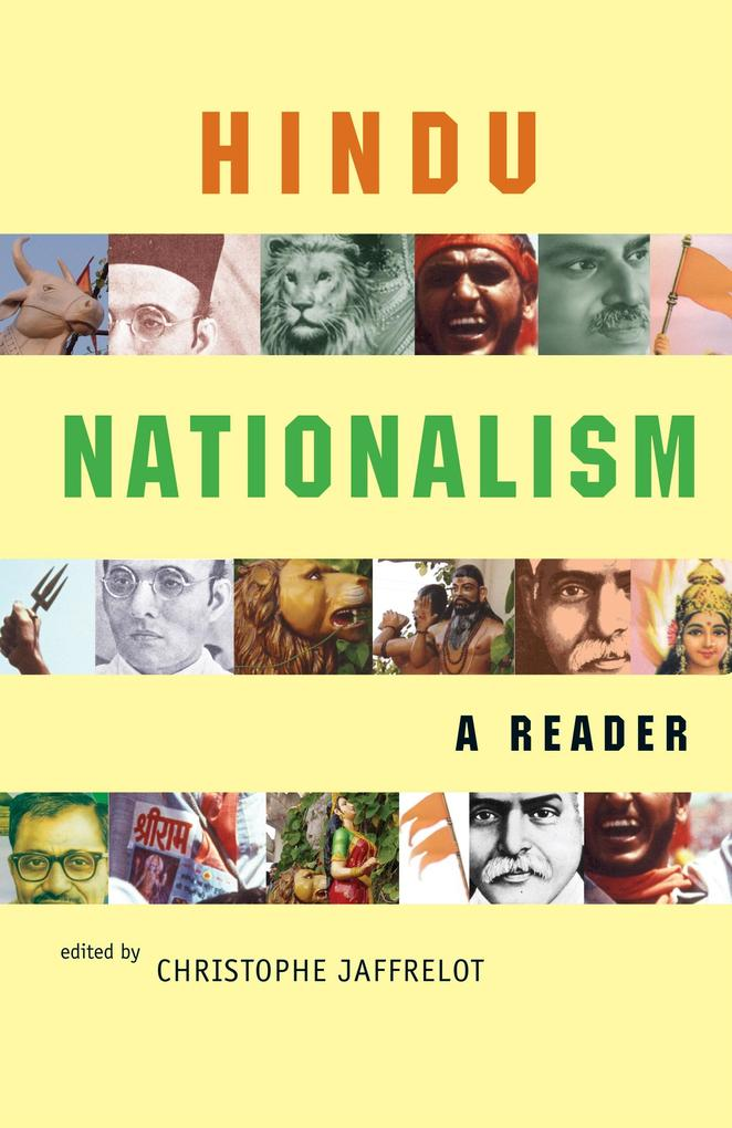 Hindu Nationalism als eBook Download von