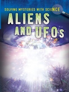 Aliens & UFOS als eBook Download von Lori Hile