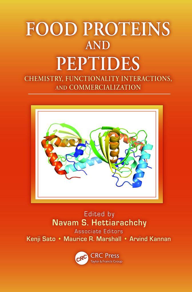 Food Proteins and Peptides als eBook Download von
