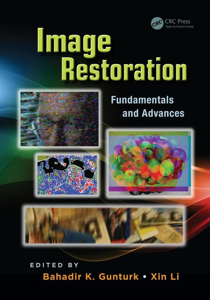 Image Restoration als eBook Download von