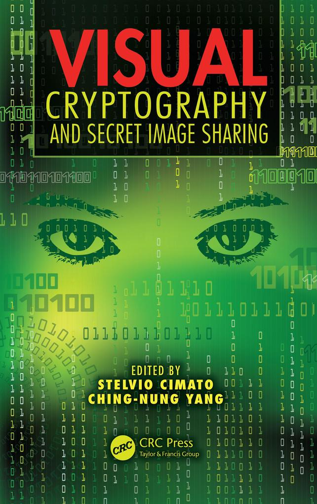 Visual Cryptography and Secret Image Sharing al...