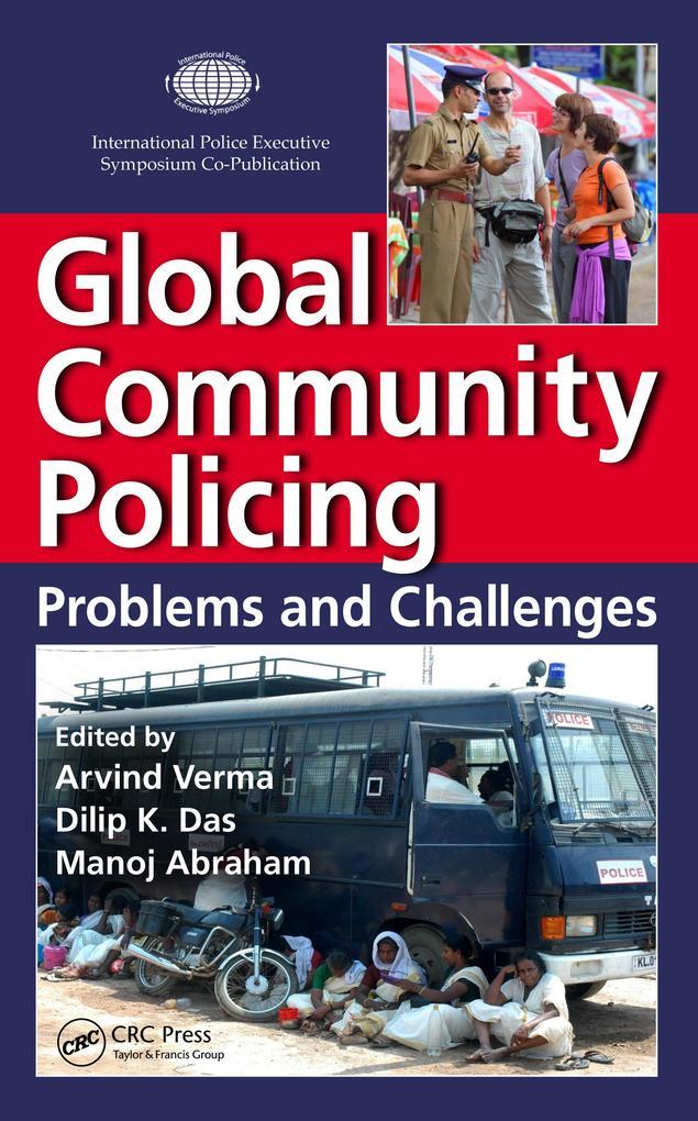 Global Community Policing als eBook Download von