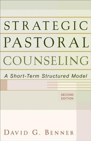 short term pastoral counseling final Short-term pastoral counseling nashville, tn: abingdon pressgoogle scholar brief pastoral counseling: short-term approaches and strategies minneapolis, mn: fortress presgoogle scholar.