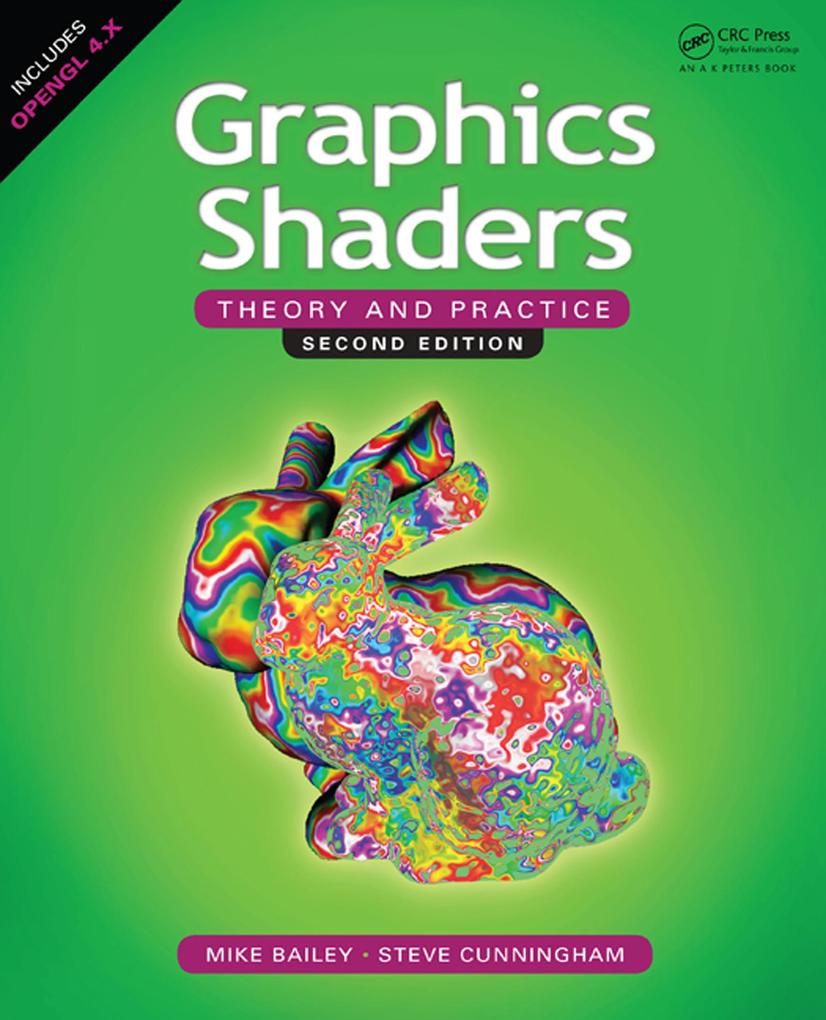 Graphics Shaders als eBook Download von Mike Ba...
