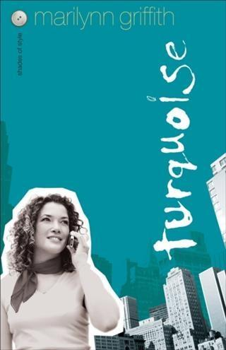 Turquoise (Shades of Style Book #4) als eBook D...