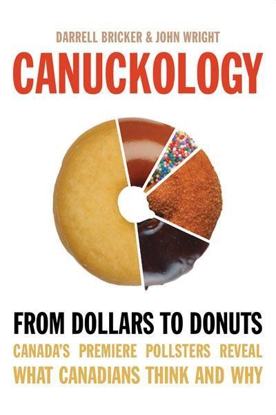 Canuckology als eBook Download von Darrell Bric...