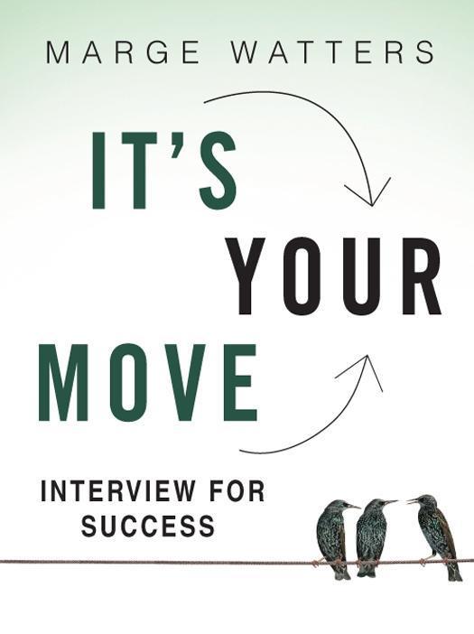 Interview For Success als eBook Download von Ma...
