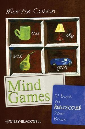 Mind Games als eBook Download von Martin Cohen