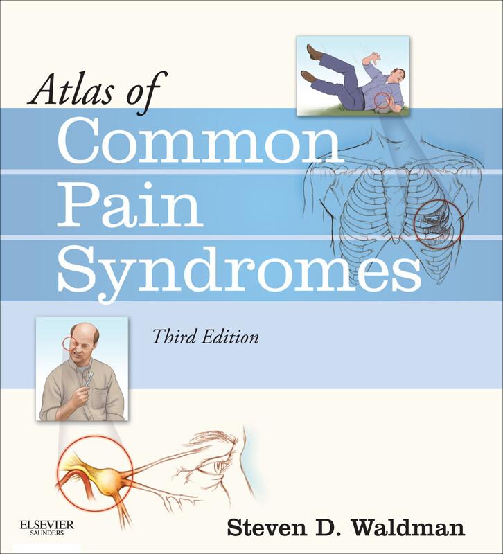 Atlas of Common Pain Syndromes E-Book als eBook...