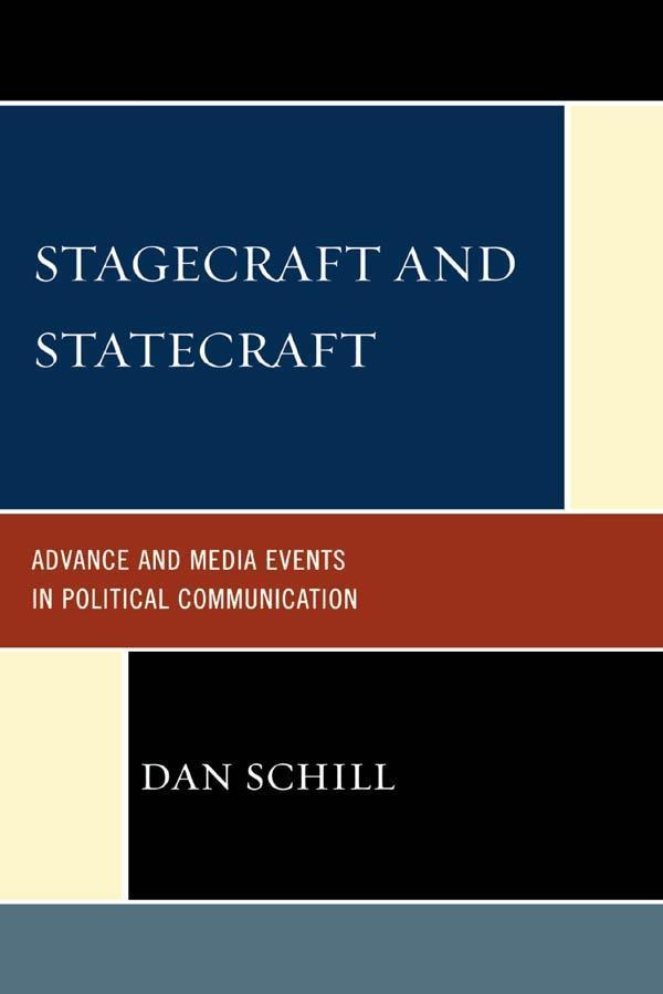 Stagecraft and Statecraft als eBook Download vo...