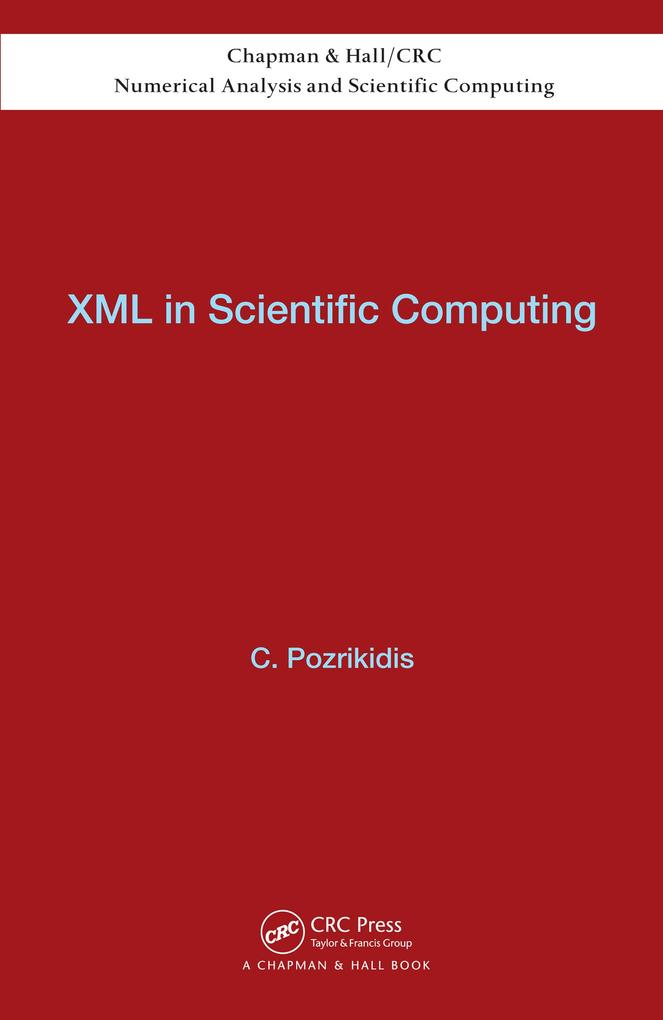 XML in Scientific Computing als eBook Download ...