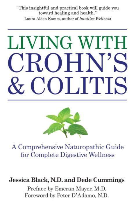 Living with Crohn´s & Colitis als eBook Downloa...