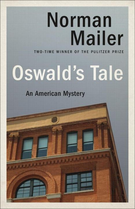 Oswald´s Tale als eBook Download von Norman Mailer