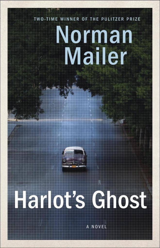 Harlot´s Ghost als eBook Download von Norman Ma...