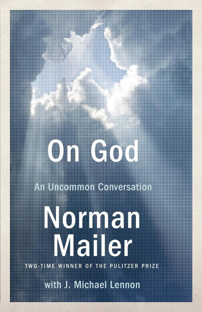 On God als eBook Download von Norman Mailer