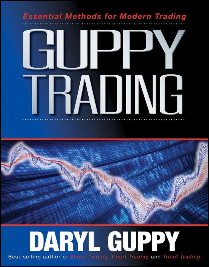 Guppy Trading als eBook Download von Daryl Guppy