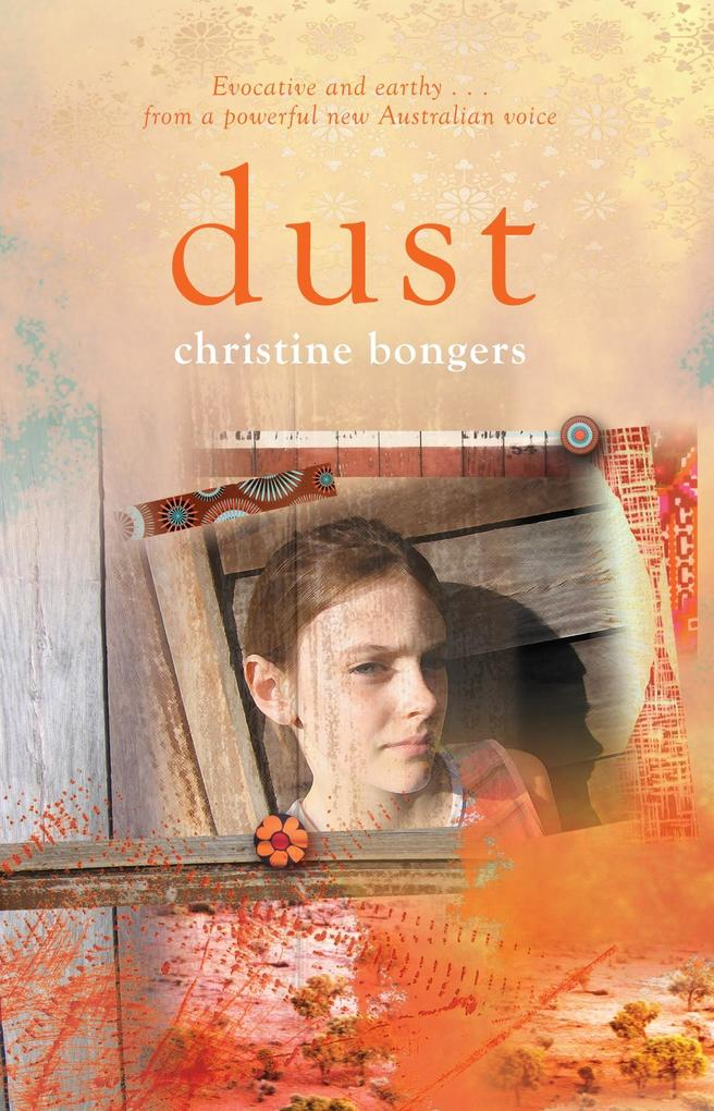Dust als eBook Download von Christine Bongers