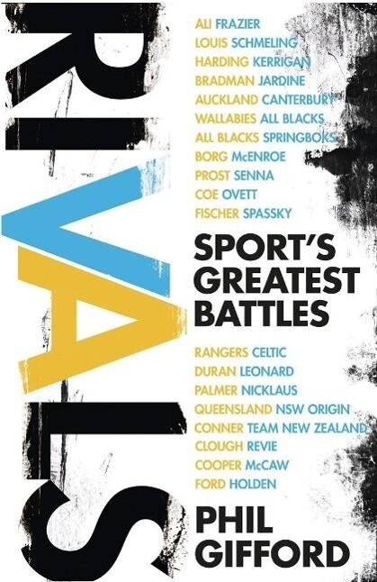 Rivals: Sports Greatest Battles als eBook Downl...