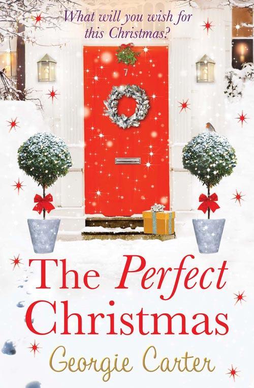 The Perfect Christmas als eBook Download von Ge...
