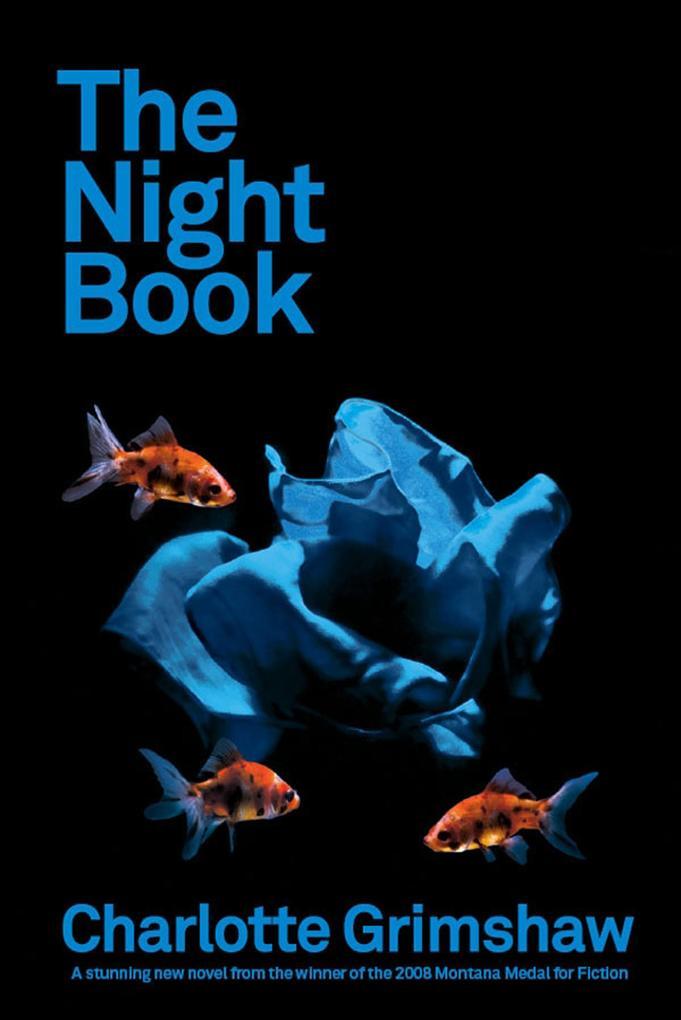 Night Book als eBook Download von Charlotte Gri...