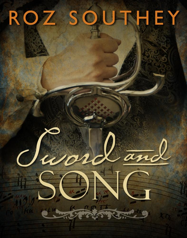Sword and Song als eBook Download von Roz Southey