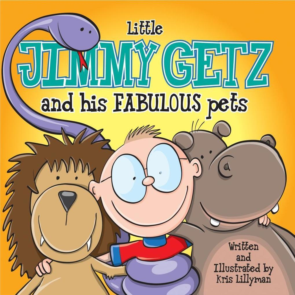 Little Jimmy Getz: He Collects The World´s Most...
