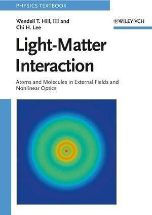 Light-Matter Interaction als eBook Download von...