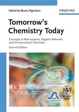 Tomorrow´s Chemistry Today als eBook Download von