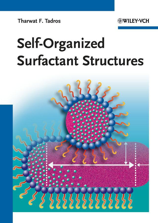 Self-Organized Surfactant Structures als eBook Download von