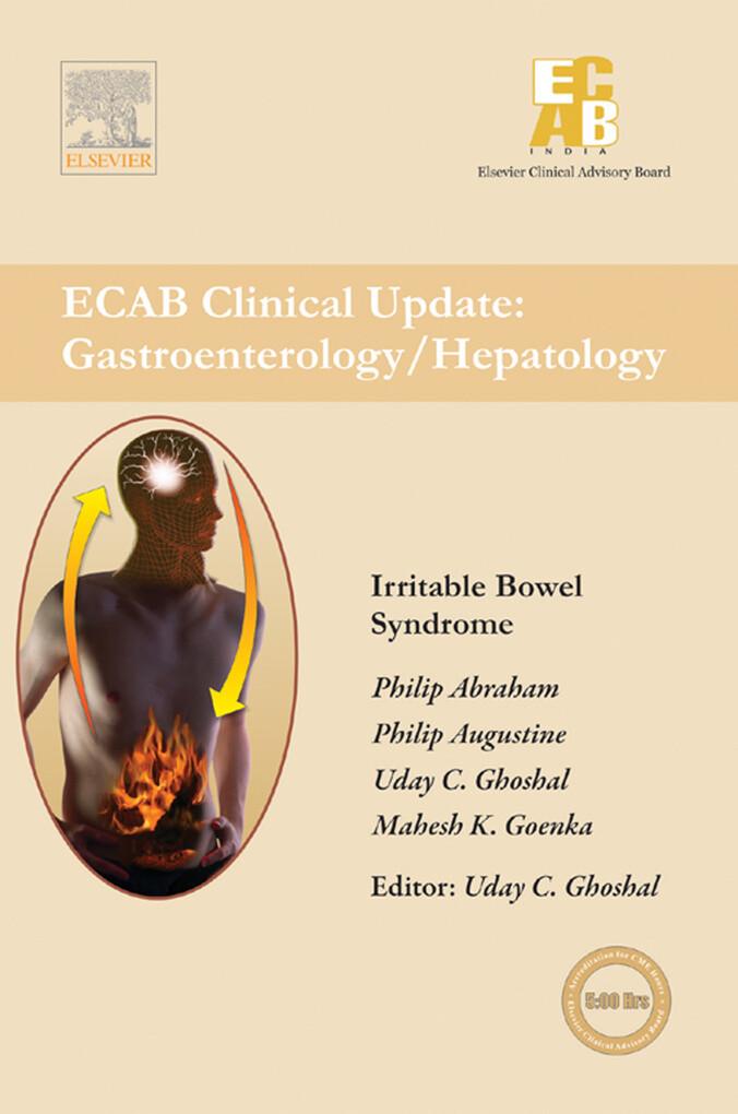 Irritable Bowel Syndrome - ECAB als eBook Downl...