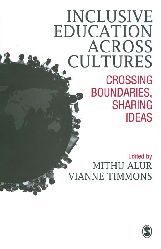 Inclusive Education Across Cultures als eBook D...