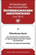 Österreichischer Juristentag (18.) Öffentliches Recht