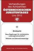 Österreichischer Juristentag (18.) Zivilrecht