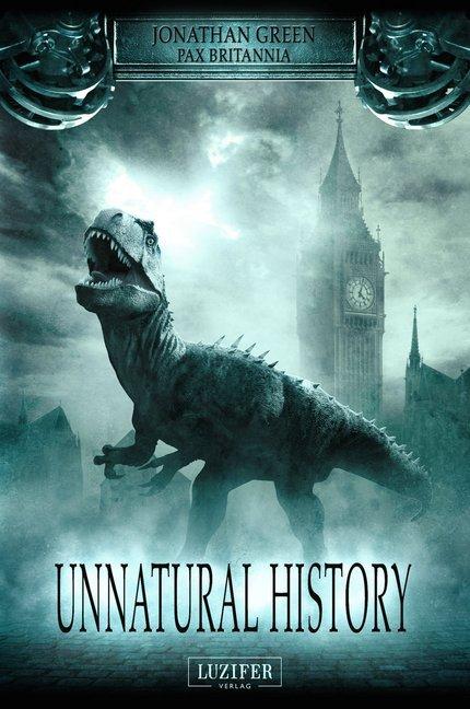 Unnatural History als Buch