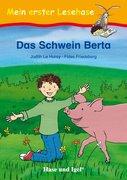 Das Schwein Berta