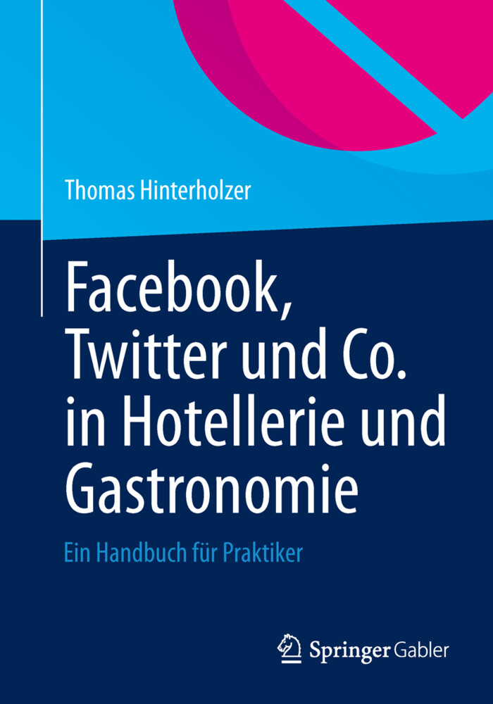 Facebook, Twitter und Co. in Hotellerie und Gas...