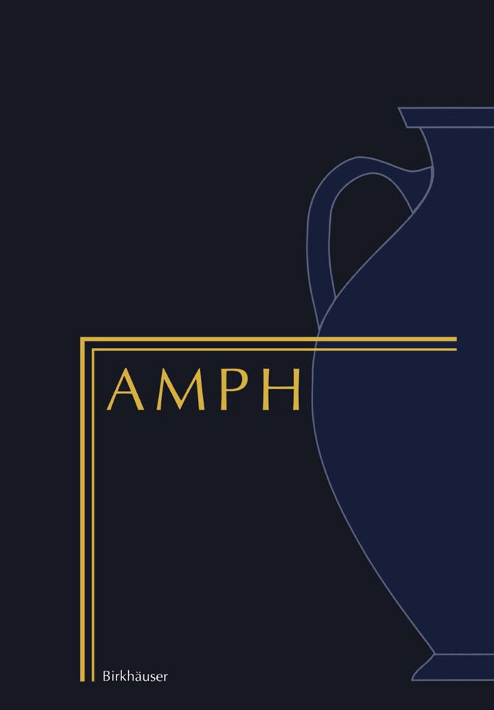 Amphora als Buch von