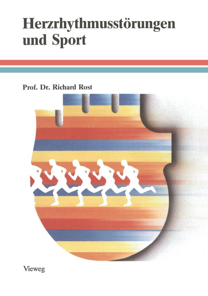 Herzrhythmusstörungen und Sport als Buch von Ri...