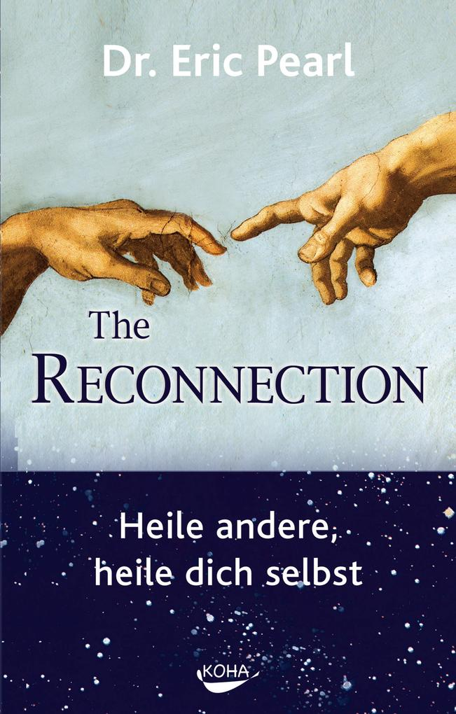Reconnection als eBook Download von Eric Pearl